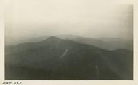 View from Guyot Aug 31 - Sept 1-2-1929 (image number 343)
