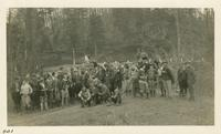Club Leaving for Mt. Nebo Jan 12-1930 (image number 401)
