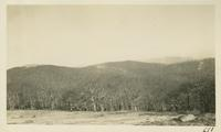 View of Gregory Bald from Parson Bald. Feb 15-1931 (image number 671)