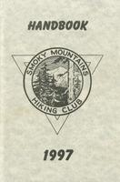 1997 Handbook of the Smoky Mountains Hiking Club