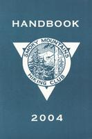 2004 Handbook of the Smoky Mountains Hiking Club
