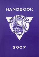 2007 Handbook of the Smoky Mountains Hiking Club