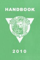 2010 Handbook of the Smoky Mountains Hiking Club