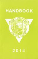 2014 Handbook of the Smoky Mountains Hiking Club