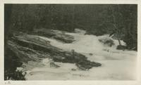 Near Abrams Falls Jan 7-8-1928 (image number 62)