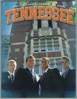 University of Tennessee Swimming-Diving media guide 2002-2003