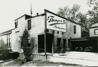 Jim Thompson Co. Photographic Studio