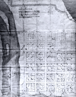 First plan of Knoxville