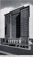 Hotel Andrew Johnson