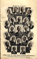 Directors of the Appalachian Exposition