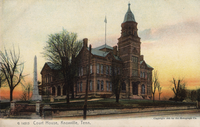 Knox County Court House
