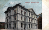 Post Office and Custom House Building