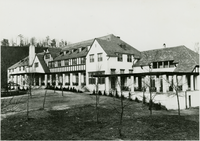 Whittle Springs Hotel