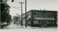 Ellis and Ernest Drugstore