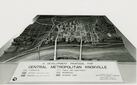 Development proposal for Central Metropolitan Knoxville