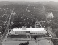 Knoxville Civic Auditorium and Coliseum