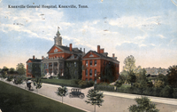 Knoxville General Hospital