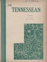 The Tennessean, volume 3, number 3
