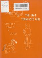 The Tennessee girl, 1963-1964