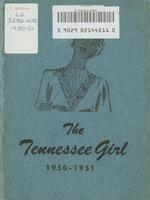The Tennessee girl, 1950-1951