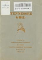 The Tennessee girl, 1943-1944