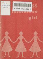 The Tennessee girl, 1955-1956