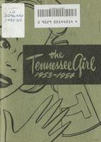 The Tennessee girl, 1953-1954