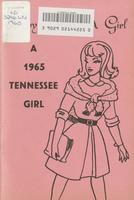 The Tennessee girl, 1965-1966