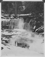 Mill Creek, December 1925