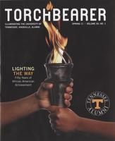 The Torchbearer, Volume 50, Number 1