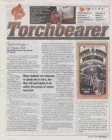 The Torchbearer, Volume 42, Number 2