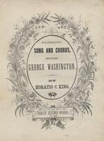 George Washington: A patriotic song