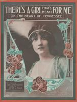 There's a girl that's meant for me: In the heart of Tennessee