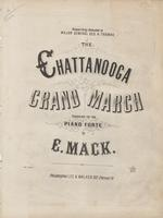 """Chattanooga"": Grand March"