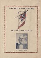 The boys who wore the southern gray