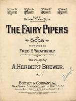 The fairy pipers