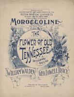 The flower of old Tennessee