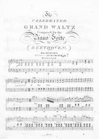 The grand waltz