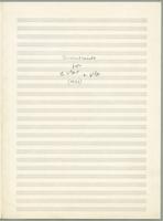 Divertimento for 2 violins and viola