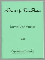 Suite for two flutes