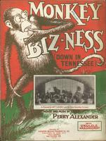 Monkey Biz-ness (Down in Tennessee)