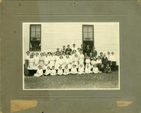 Photographs of Oakland School
