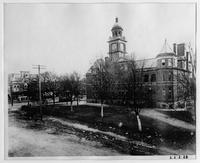 Bradley County Courthouse, 1894