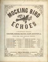 Mocking-Bird Quickstep