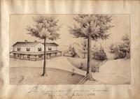 Swiss American Sketchbook