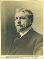 H. Clay Evans, 1843-1921