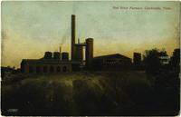 Red River Furnace, Clarksville, Tennessee