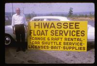 Hiwassee Float Services
