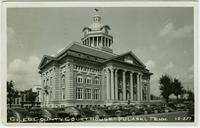 Giles County Court House