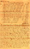 1838 Sept. United States to George Still of Cherokee Nation East